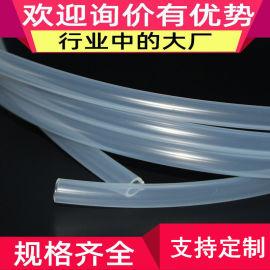 厂家直销硅胶管蠕动泵管硅胶管软管食品级耐高温套管