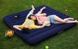 自充垫图片 双人防潮垫 昆明防潮垫 云南丽江睡垫