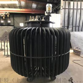 1250KVA三相升压增压器 隧道空压机稳压电源