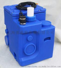 家庭污水提升器**上海派茨特厂家供应