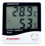 榆林 室内外数显温湿度计15591059401