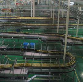 柑橘果醋、果酒、酵素成套生产设备 饮料小型加工设备
