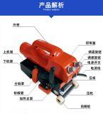 新疆昌吉爬焊机,土工膜自动焊接机,防水板爬焊机型号