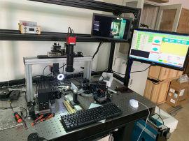 PLC自动耦合系统 AWG自动耦合設備
