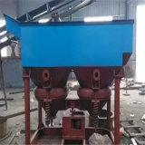 江西川绮重力选矿设备 锯齿波跳汰机选矿机械