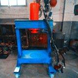 框架式30噸液壓機 擠扁壓力機 裝配軸30噸液壓機