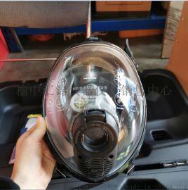 宝鸡正压式空气呼吸器, 宝鸡6.8L正压式空气呼吸器