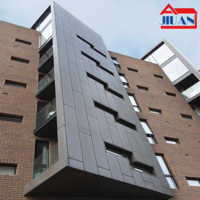 保温装饰铝板夹芯铝板铝塑保温装饰一体化板