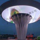 上海户外广告牌-电子广告屏-上海LED电子显示屏