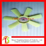 東風康明斯發動機配件 6CT工程機械柴油機風扇葉