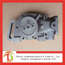 康明斯工程机械柴油发动机配件 M11冷却水泵总成