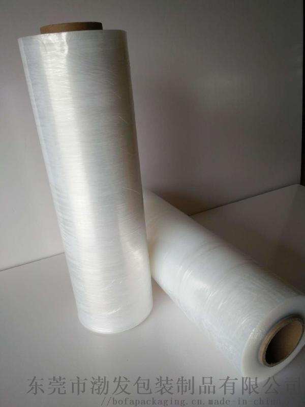 PE拉伸缠绕膜、 拉伸膜、包装膜