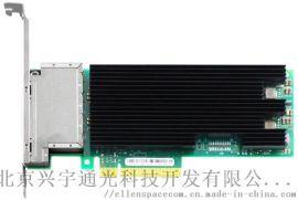SPACECOM 万兆四电口网卡X710T4