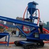 气吸式矿粉装车机 负压吸灰设备 散水泥无扬尘输送机