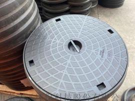 山东农村污水改造用塑料检查井配件,塑料树脂井盖供应