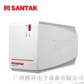 山特K1000后备式UPS电源办公设备后备电源