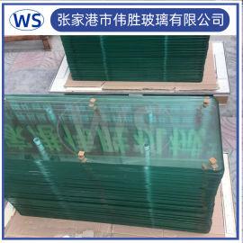 机械鋼化玻璃,高透明玻璃
