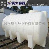 南阳5吨pe水箱-耐酸碱pe塑料罐厂家
