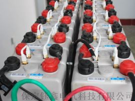 钰鑫UPS蓄电池监测 自带监测功能智能蓄电池