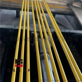 江苏欧升玻璃钢型材 10条生产线