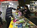 庙会赶集韩国纳米牙刷哪里便宜