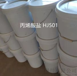厂家直销丙烯酸盐HJ501,丙烯酸盐灌浆材料