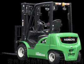 XC系列锂电池叉车1.5-3.5吨 叉车维修 保养