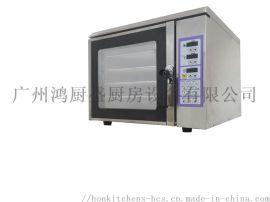 商用对衡式热风循环烘培电烤箱披萨炸鸡汉堡店设备