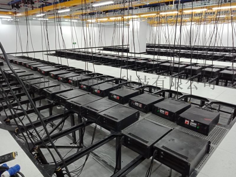 5-6KW交流机架式负载租赁、交直流机架式负载租用