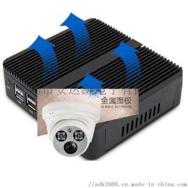 展馆摄像头计数器 双向轨迹客流分析 摄像头计数器厂家