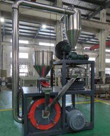 高效MF-400磨盘磨粉机