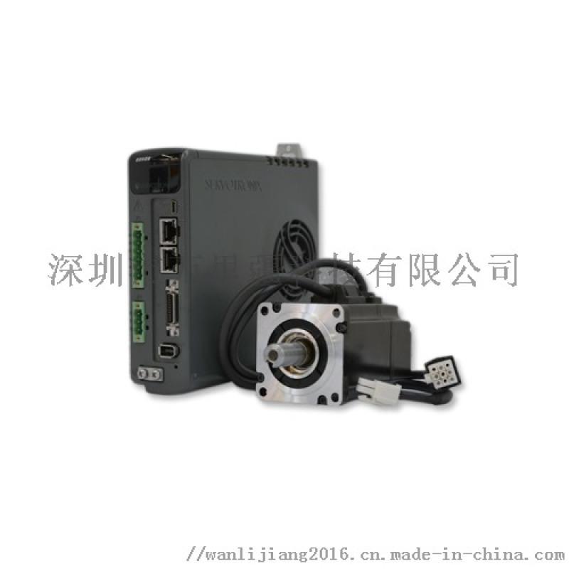 Servotronix伺服驱动器BDHDE 高创直线电机驱动器