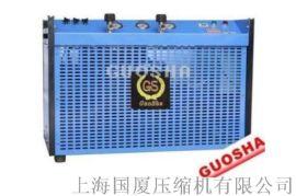 VF-206型管道试压空压机国厦300公斤压缩机