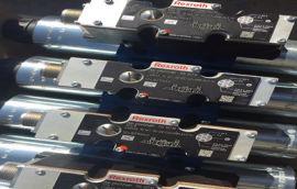 武平液压齿轮泵GHM1-R-9-E1