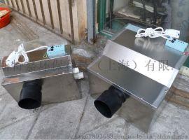上海斯特嘉304不锈钢全自动粉碎排污泵