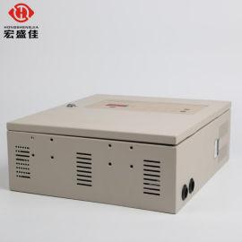220V转24伏消防联动电源箱 直流稳压电源