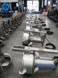 水平螺旋桨泵 污泥回流泵QJB-W4