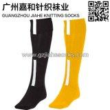广州袜子生产厂长筒袜 运动足球袜