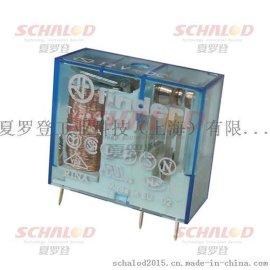 夏罗登优势供应德国Finder电磁继电器