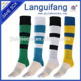 正品蘭桂坊毛巾底足球襪,專業球隊足球襪,廣州運動襪工廠