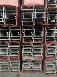 南侨铝业现货供应净化铝型材