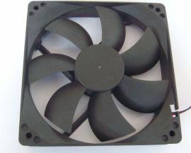 直流散热风扇12025+空气净化器风扇