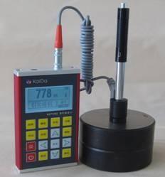 耐用型便携式里氏硬度计NDT280