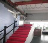 輪椅用樓梯升降平臺