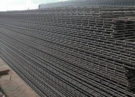 建筑钢筋焊接网 桥梁钢筋焊接网 建筑网片