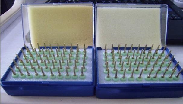 左旋铣刀分板机铣刀PCB锣刀 PCB-1
