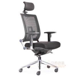 网布办公转椅/高档办公椅/人体工学椅