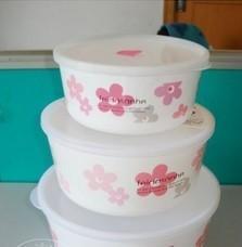 塑料保鲜盒模具 台州黄岩