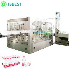 生产出售矿泉水灌装机 多规格小瓶水灌装机24头