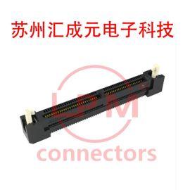 苏州汇成元电子现货供应庆良   135B50-00000A-M6-R  **连接器